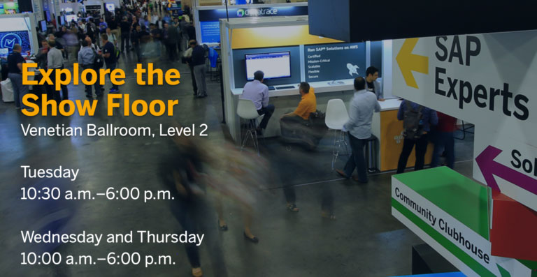 TechEd-2018 Experience the Next Generation of Output Management for SAP at TechEd!