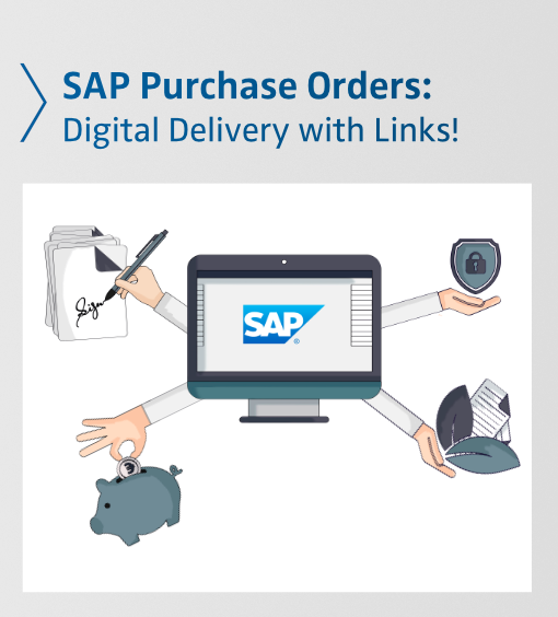 SEAL Systems Solutions: SAP Purchase Orders - SEAL Systems