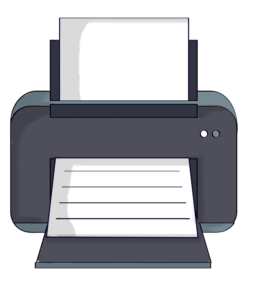 printer1-256x300 Why Your Company Needs Cloud-Based Document Distribution