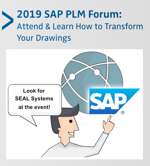 Join SEAL Systems at the SAP Product Lifecycle Management