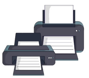 Printers-300x261 Technology Innovation: Leverage the Information Distribution Revolution