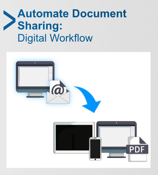 digital workflow