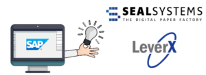 LeverX-and-SEAL-Systems-300x110 SEAL Systems & LeverX: Enhancing Your Business Process Workflow & Digital Distribution