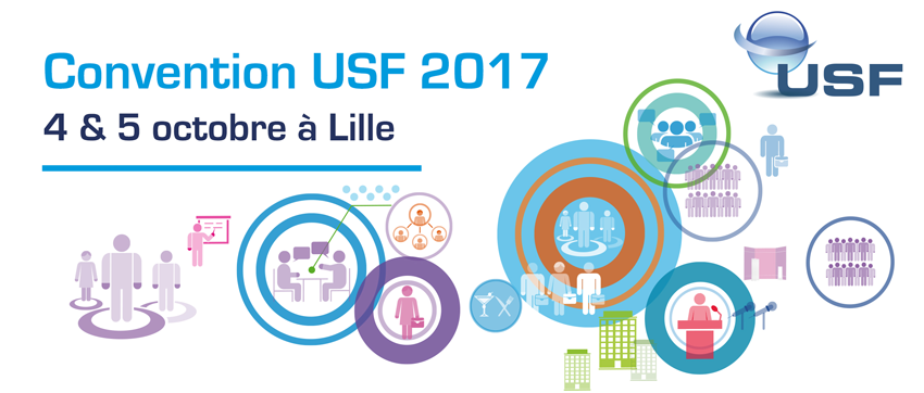USF_C17_Banniere_HD Output Management at the French SAP users group fair:  USF - Lille October 2017