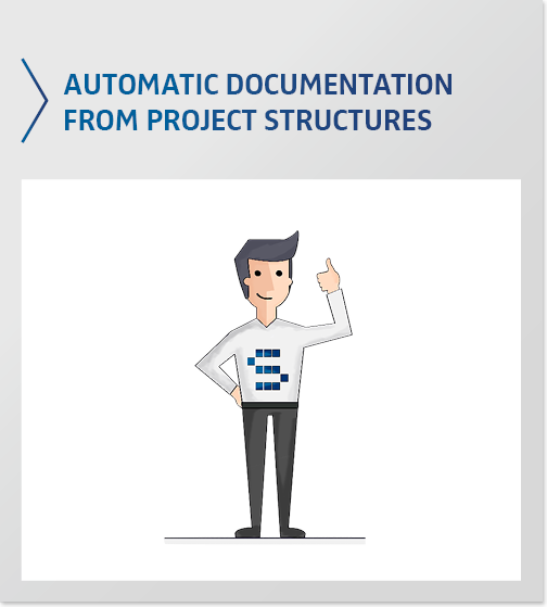 Blog-document-from-project-structures Generate documentation from project structures automatically