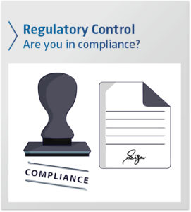 SEAL_Compliance-271x300 Regulatory Control - Are You In Compliance?
