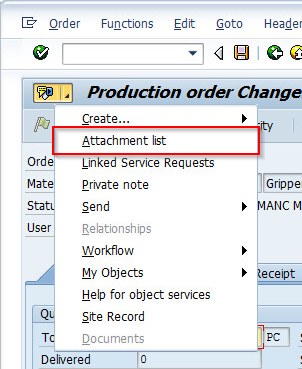 4_GOS_Attachmentlist_en Link Generic Object Service (GOS) documents in SAP through Object Services