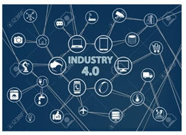 Industry-40 2018 Manufacturing Trends