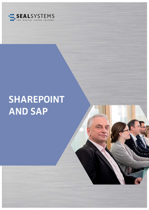 Titel-WP-SharePoint-SAP-en-300 WhitePaper: Transfer documents from SAP to SharePoint