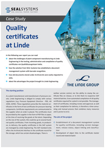 Case-Study-Quality-Certificates-Linde-title-205 Customer Stories