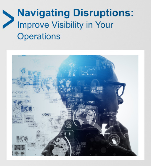 Improve Visibility in Your Operations